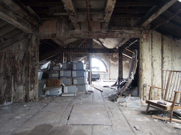 Islington Mill.